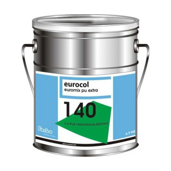 140 EUROMIX PU EXTRA 13.4кг