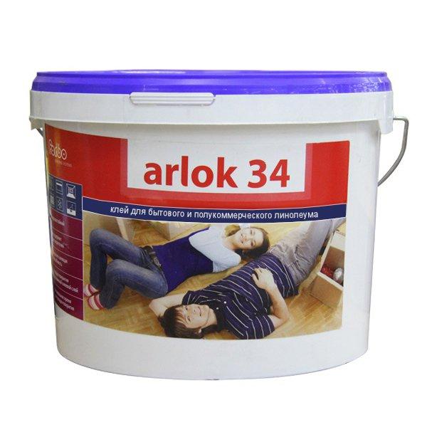 34 Arlok 4 кг. Фото �2