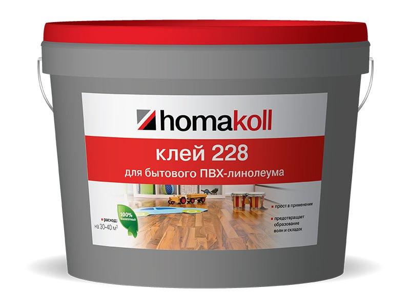 homakoll 228 14 кг