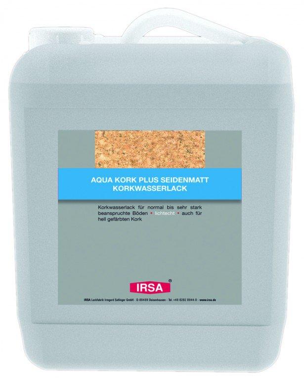 Irsa Aqua Kork Plus 1л
