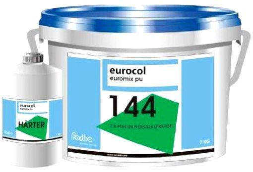 144 EUROMIX PU 7.875кг