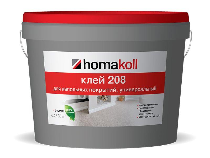 homakoll 208 4 кг