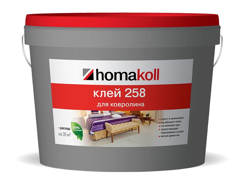 homakoll 258 4 кг