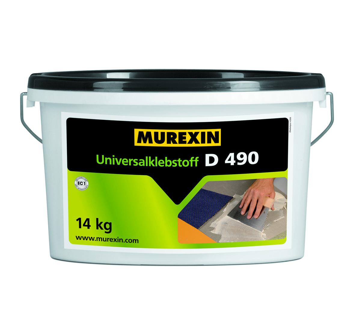 Универсальный клей D 490 15кг
