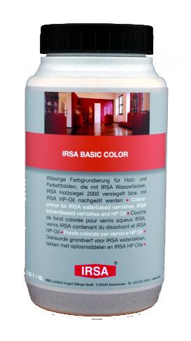 Irsa Basic Color 5л