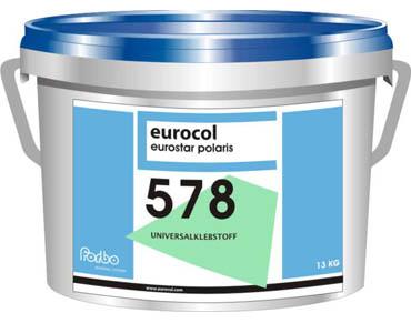 578  POLARIS 20 кг Морозоустойчивый