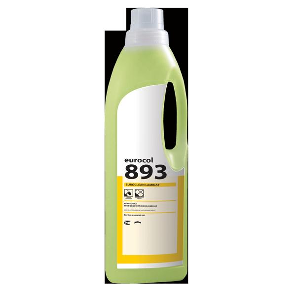 893 Euroclean Laminat  0,7кг