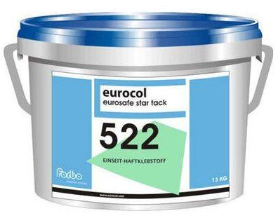 522  EUROSAFE STAR TACK 20 кг Высококачественный