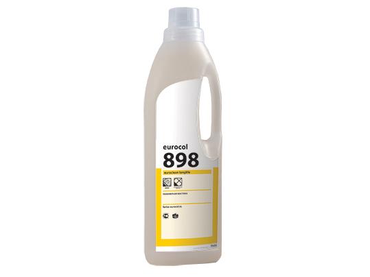 898 Euroclean Longlife глянец 0,7кг