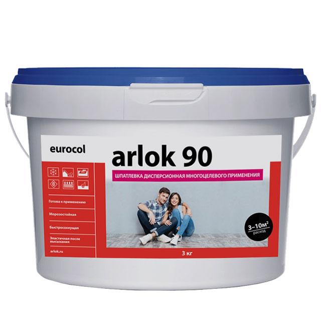 90 Arlok 3 кг