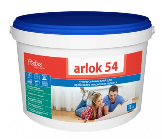 54 Arlok 3кг