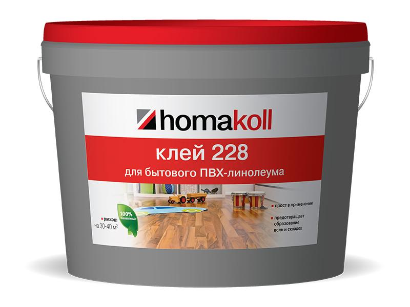 homakoll 228 7 кг