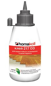 homakoll 217/D3 1кг