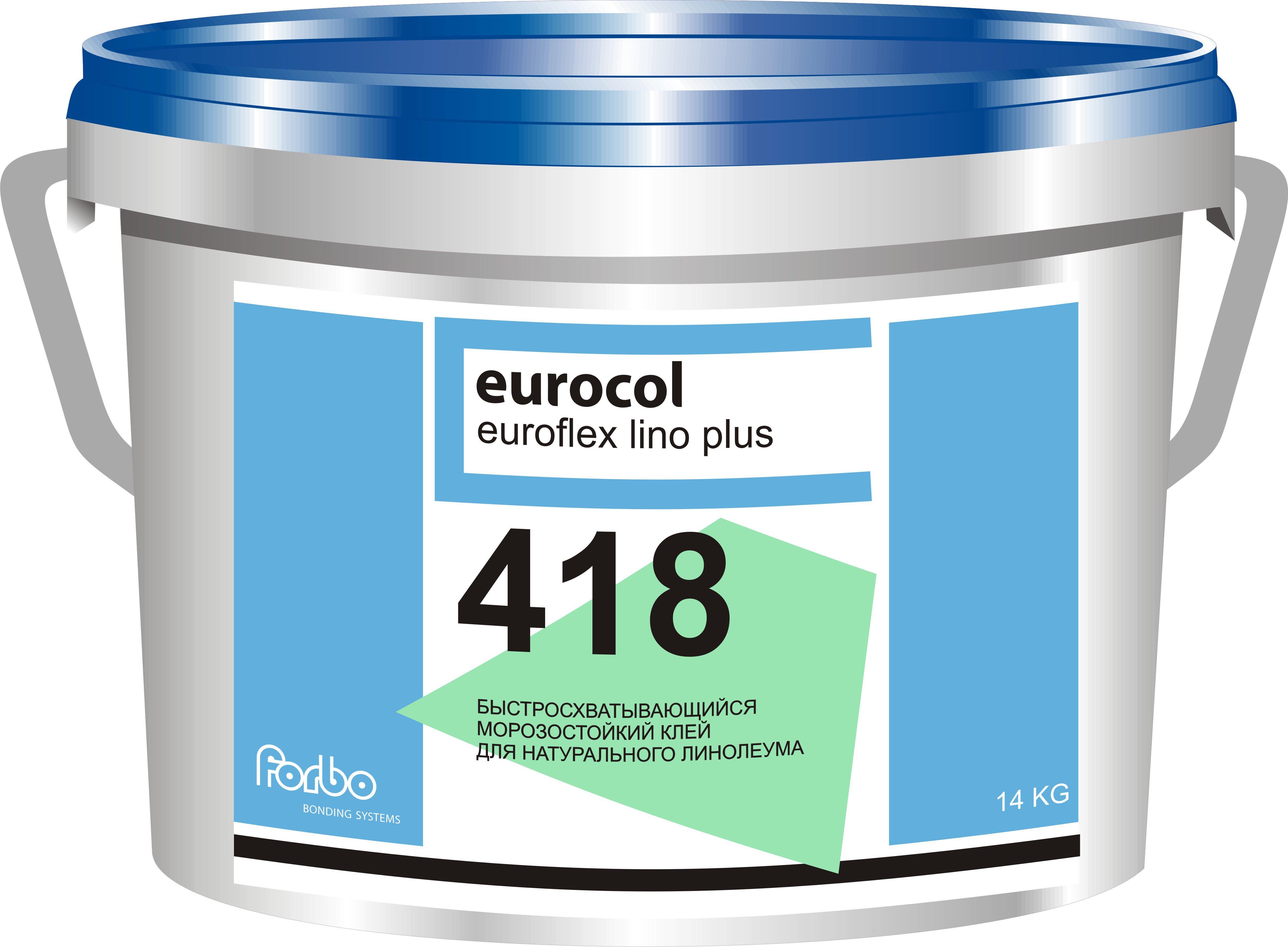 Euroflex Lino Plus 418 3.5кг